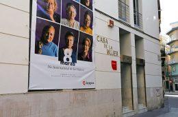 Casa de la Mujer en Zaragoza