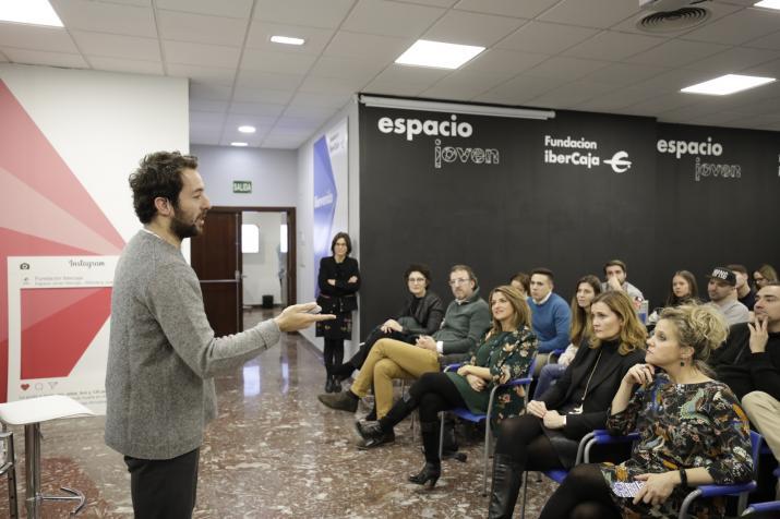 Espacio Joven Ibercaja Zaragoza