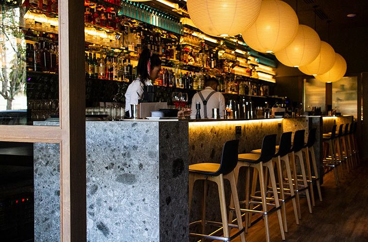 Gonzo Bitter Bar Zaragoza