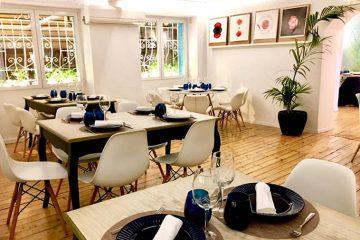 Restaurante Labamba