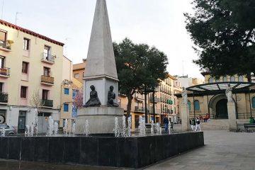 plaza de santo domingo de zaragoza
