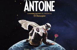 ANTOINE musical El Principito Zaragoza