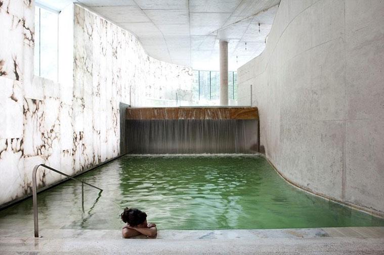 balneario de panticosa