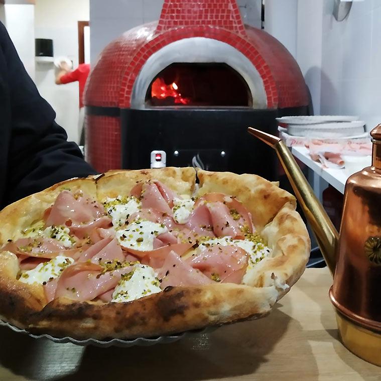 pizzeria pizza mia don jaime
