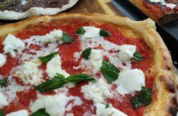pizzas napolitanas en pizza mia zaragoza