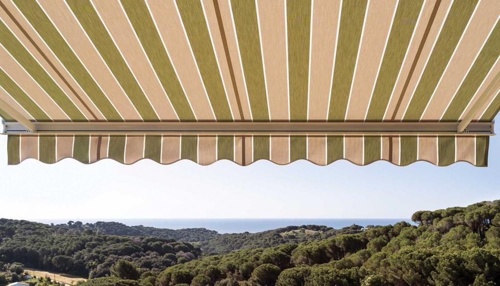 Green, el tejido solar ecológico disponible en Todos Serrano