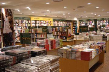 la casa del libro zaragoza