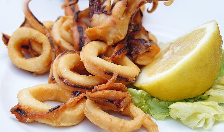 Dónde comer los mejores bocatas de calamares de Zaragoza