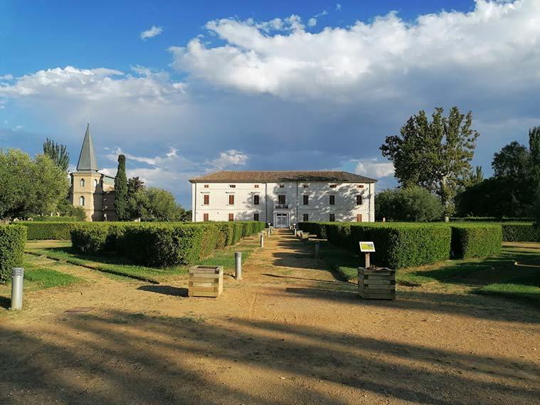 El Galacho de la Alfranca escapada cerca de Zaragoza
