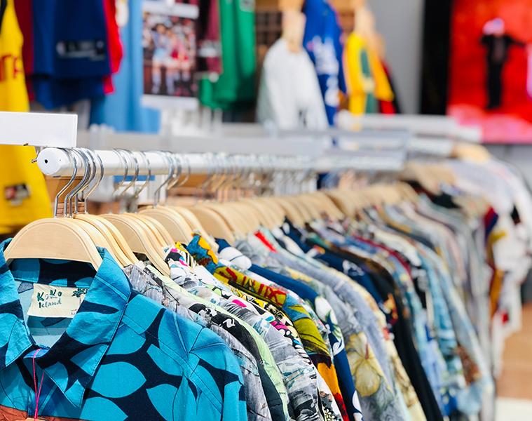 Las mejores tiendas vintage de Zaragoza