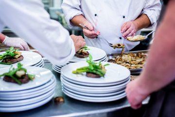 Los mejores cursos de cocina en Zaragoza