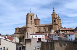 Escapada a Alcañiz