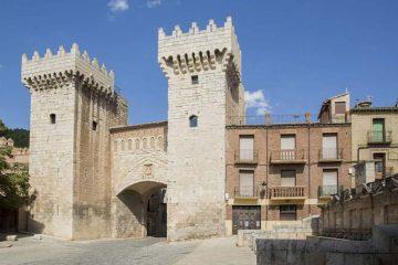 Escapada a Daroca desde Zaragoza