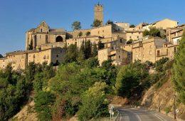 Escapada en Sos del Rey Catolico de Zaragoza