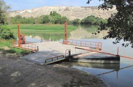 Las Barcas del Ebro en sobradiel Finca Candespina