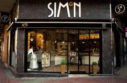 Panadería Simón Delicias