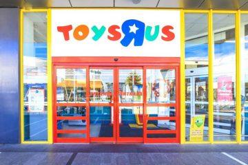 Toys 'R' Us Puerto Venecia Zaragoza