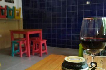 bar gilda en avenida almozara