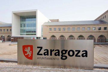 Antiguo Seminario Metropolitano Zaragoza
