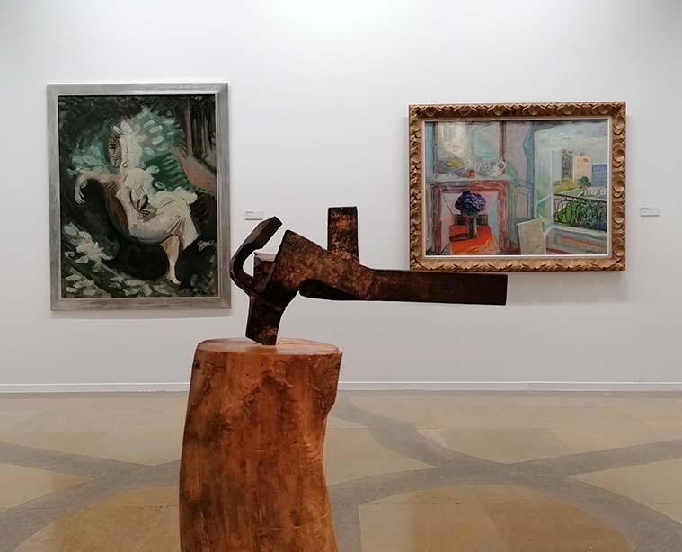 Las Exposiciones Que No Te Puedes Perder En Zaragoza