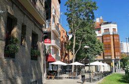 Calle Asalto
