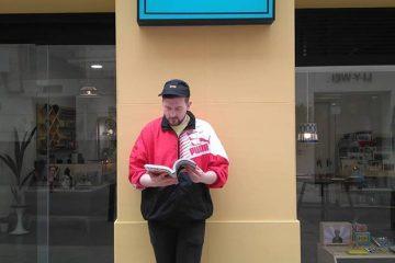 Conversamos con Ángel Elipe, propietario de Shuave Shop