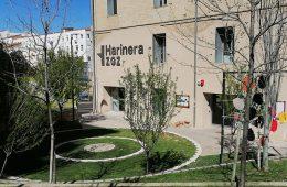 El Jardín Sergio Algora