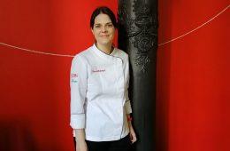 Entrevista a Diana Roitegui, chef del restaurante Paraninfo Flor