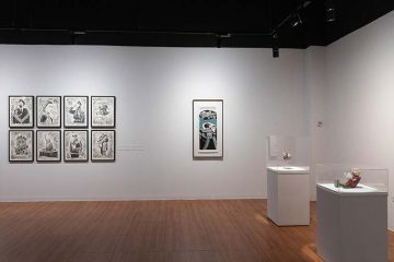 Exposición 'This is POP!' en el Centro de Historias