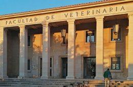Facultad de Veterinaria de Zaragoza