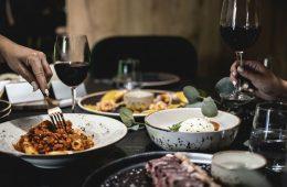 Frida Tasty Room restaurante en la calle jaquin costa
