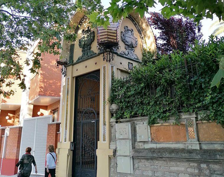 Joyas de la arquitectura modernista en Zaragoza
