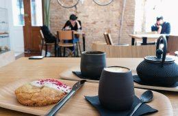 Justicia Specialty Coffee en Zaragoza