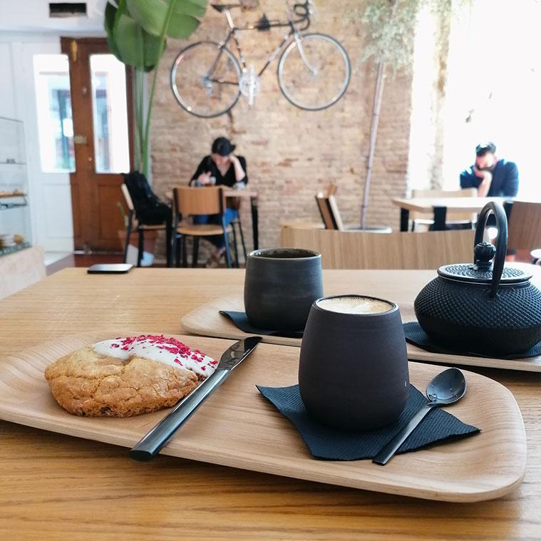 Las cafeterías más bonitas de Zaragoza