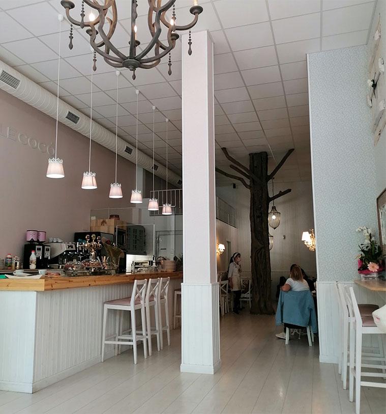 Le Cocó Café, una de las cafeterías más instagrameables de todo Zaragoza