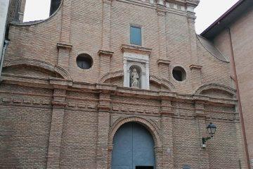 Monasterio de Santa Mónica
