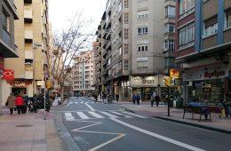 Paseo Teruel de Zaragoza