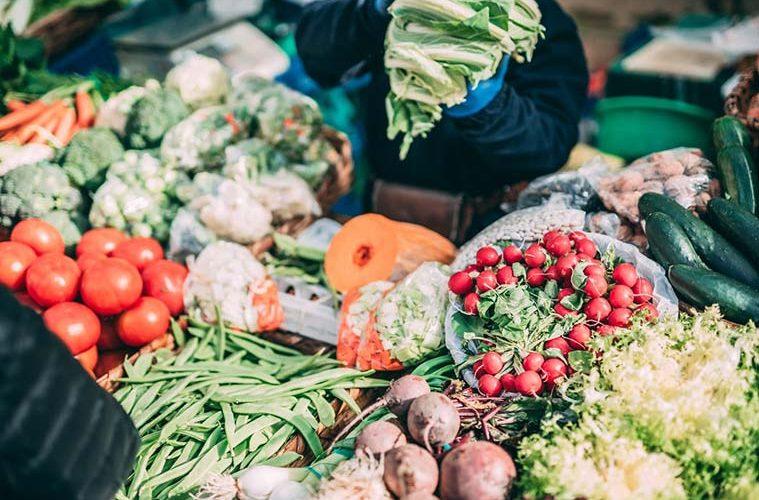 Pon Aragón en tu mesa: calidad, tradición y consumo de proximidad