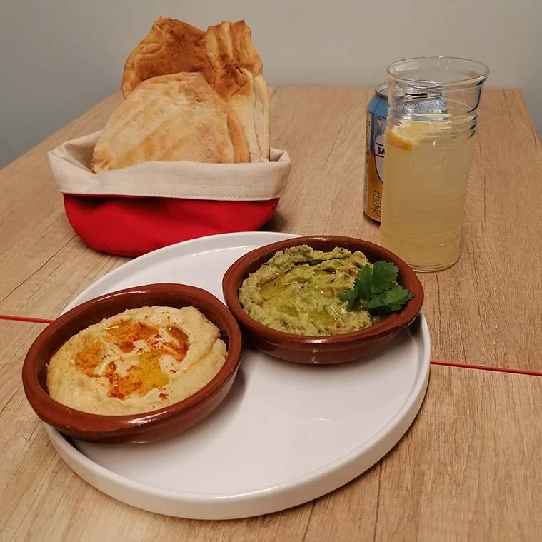 Puffin's Kitchen restaurante escoces en zaragoza