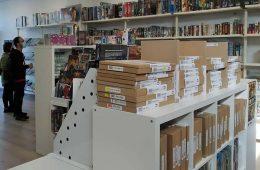 Quinto Elemento Tienda especializada en juegos de rol en Valdespartera de Zaragoza