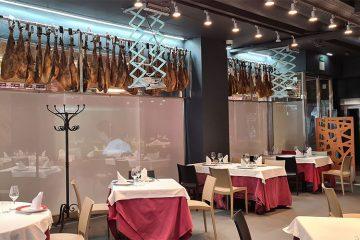 Restaurante La Brasería de Martín