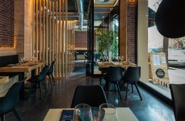 Restaurante Sibuya Sushi Bar en Calle Sanclemente de Zaragoza