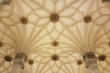 Un paseo por la arquitectura renacentista en Zaragoza