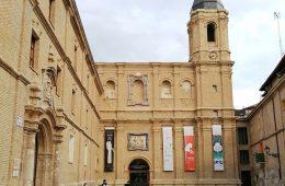 Visitando los lugares más significativos de Los Sitios de Zaragoza