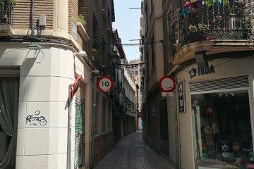 Calle Urrea