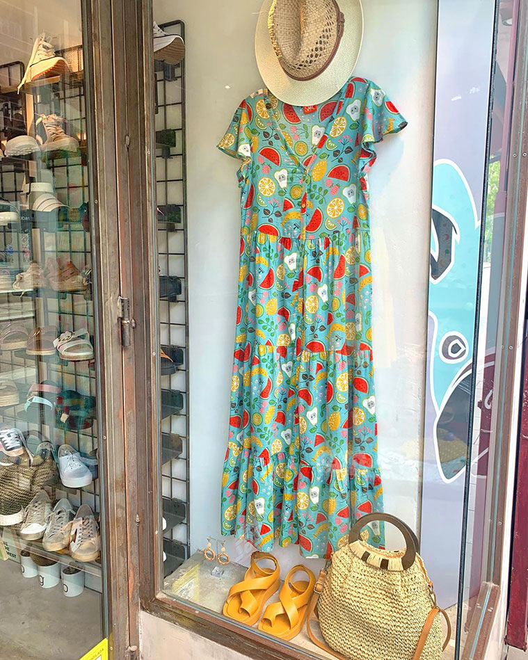 bgb shop tienda de mujer en el fernando el catolico