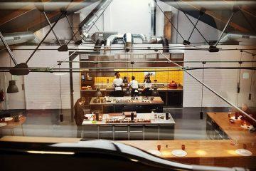 Restaurante Gente Rara de Zaragoza