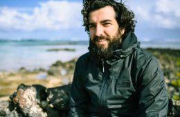 Entrevista con el fotógrafo Marcos Cebrián