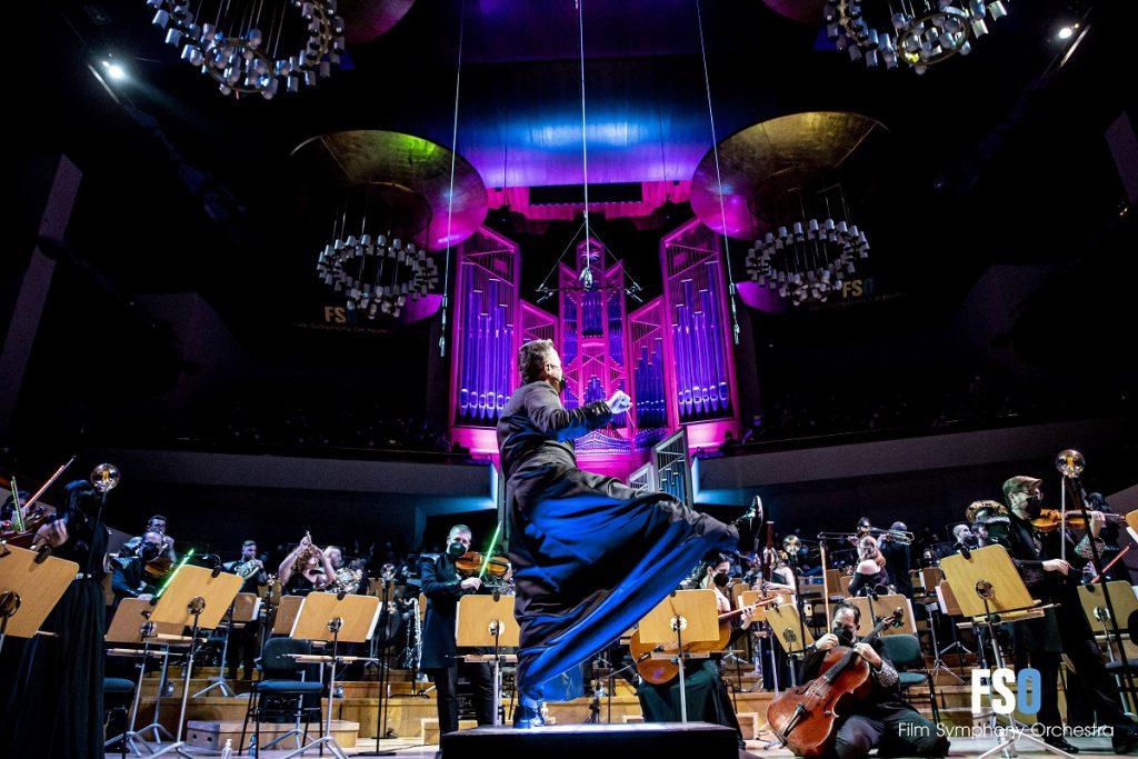 FIlm Symphony Orchestra Zaragoza