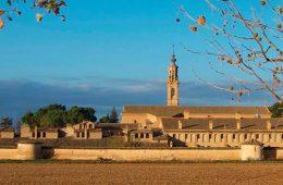 Goya en los alrededores de Zaragoza